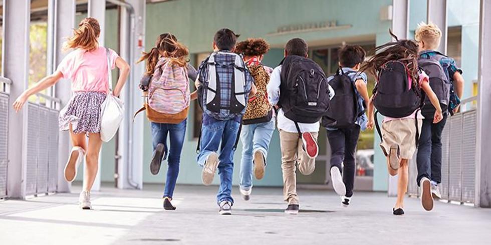 L'école et les parents : la rentrée en 6ème et après ?