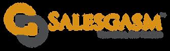 Salesgasm Logo