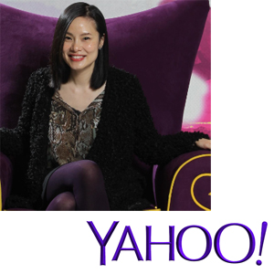 Tania Lau
