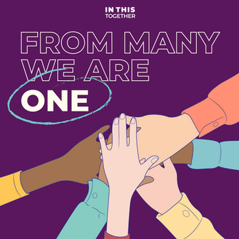 From Many We Are One