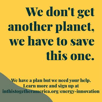 Energy Innovation Card 9
