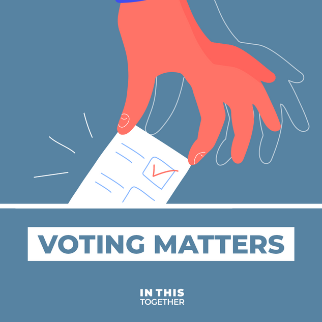Voting Matters