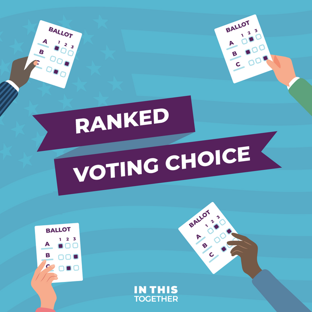 Ranked Choice Voting