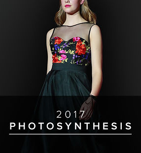 Ryan Alexander Collection 2017 Photosynthesis