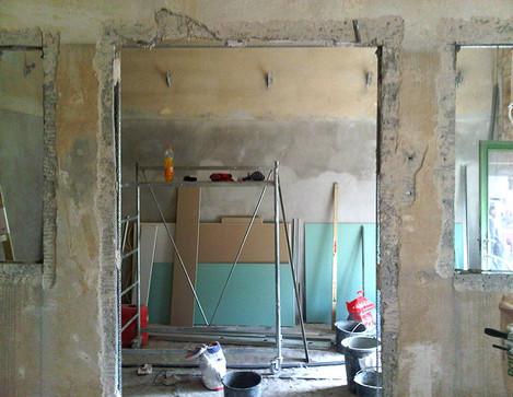 Umbau Feinkost-Laden Figeac 10
