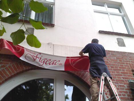 Umbau Feinkost-Laden Figeac 14