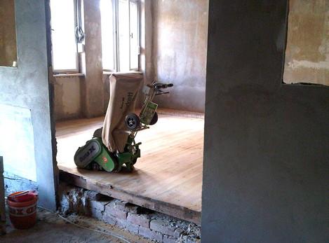 Umbau Feinkost-Laden Figeac 11