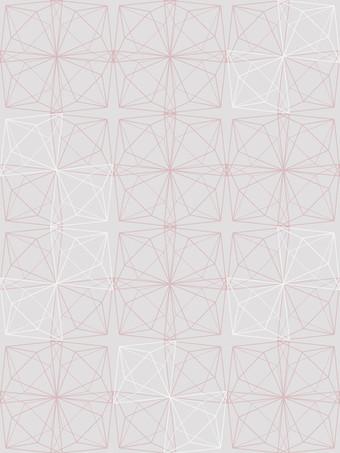 It's-Brilliant_Geometric_No.-05_OldPink.
