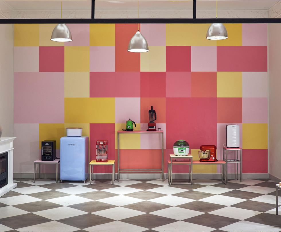 Wallpaper ebay dinner