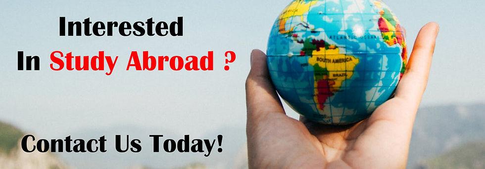 Study Abroad Counselors in Mumbai, Pune, Delhi and Dubai