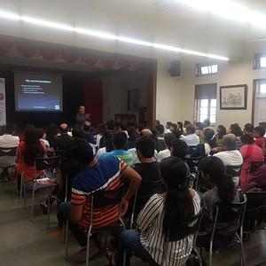 Global Study Abroad Seminar Series