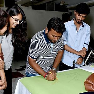 Aurangabad Pre Departure Meet FALL 2017