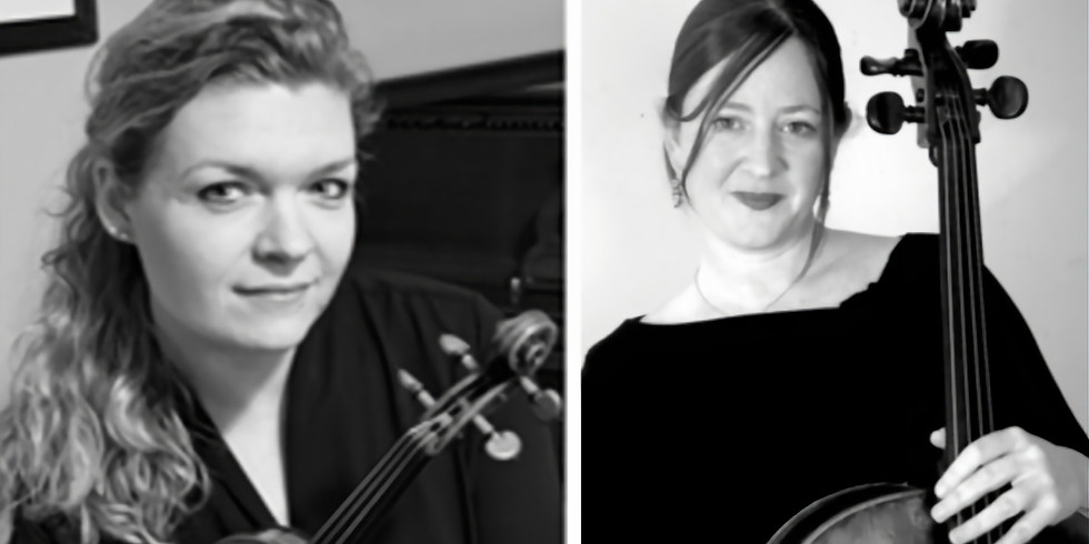 Chamber Music with Elise Meichels Parker and Jane Cords-O'Hara