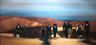 Shabbat Walk