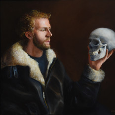 A New Hamlet  An Old Question