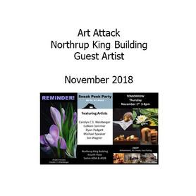 Art Attack 2018