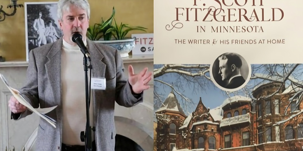 Book Signing & Talk - Author Dave Page