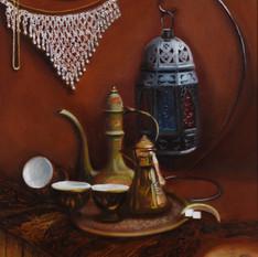 Middle Eastern Market