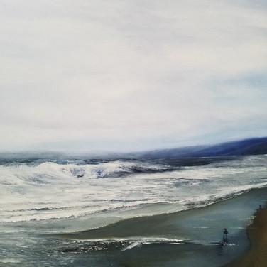 Calming Waves