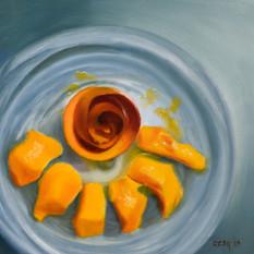 Mangos In Ashqelon
