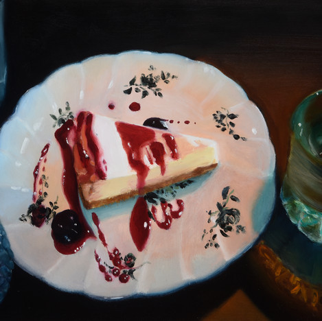 Always Room For Cheesecake