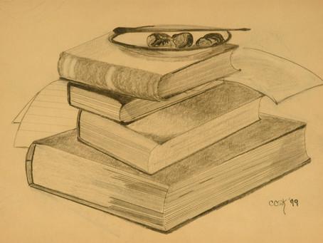 The Scholar's Books