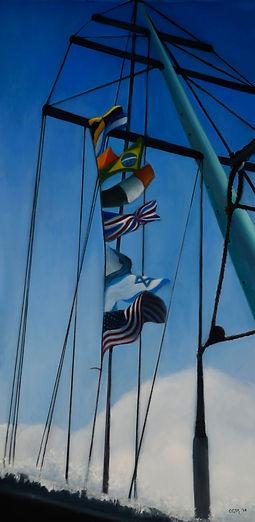 Sea Flags In Annapolis.jpg