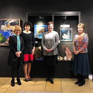 Artists & Curators