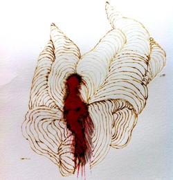 nœud gordien; blessure
