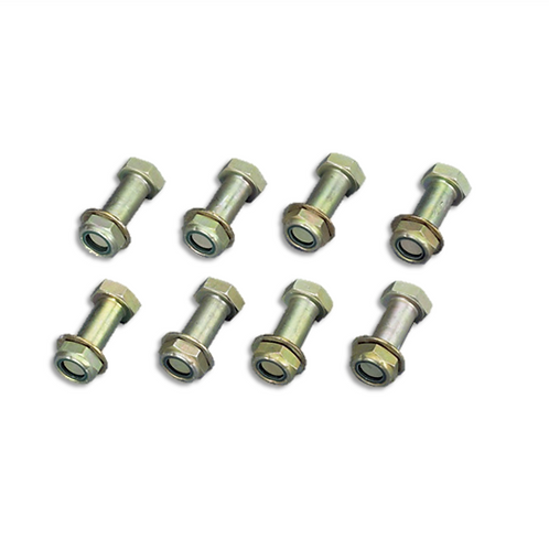 Four Link Bolt Kits and Spacers