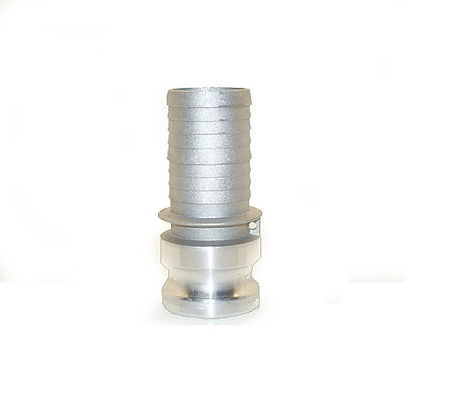 """2"""" Hose Quick Disconnect Camlock Coupler Barbed"""