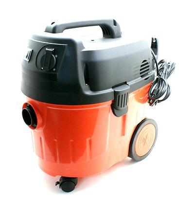 9.5 Gallon Dustless Wet/Dry Shop Vacuum