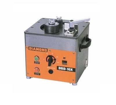 "DBD-16X Mini Bender 5/8"" Portable #5 Bender"