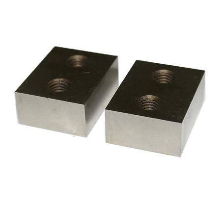 """1"""" Rebar Replacement Cutting Block Set RC25"""