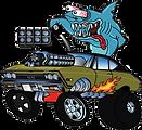 Fastfish Motorsports Logo
