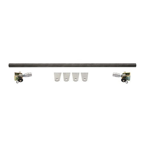 Push Bar Kit (Golf Cart) Drag Racing Pit Equipment