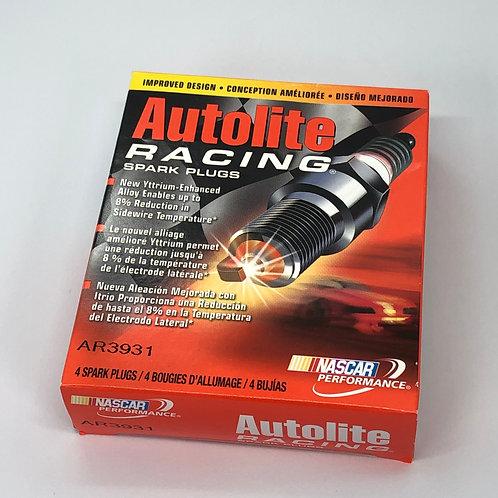 Autolite AR3931 Racing Spark Plugs #3931