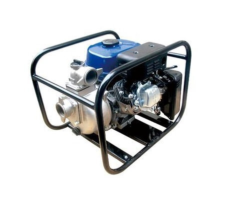 "3"" Semi Trash Water Pump 6.5 HP Engine"