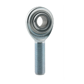 Mild Steel Rod End