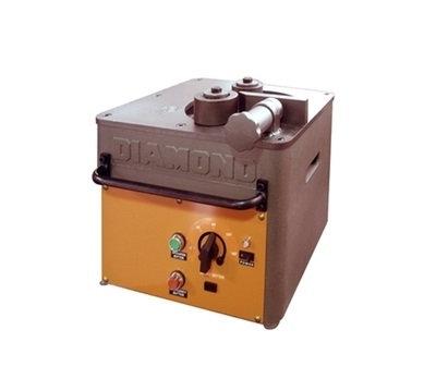 "DBD-20M 3/4"" Portable #6 Rebar Bender"
