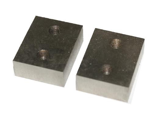 """7/8"""" Rebar Replacement Cutting Block Set RC22"""
