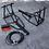 Thumbnail: Air Over Hydraulic Pro Lifting Jack