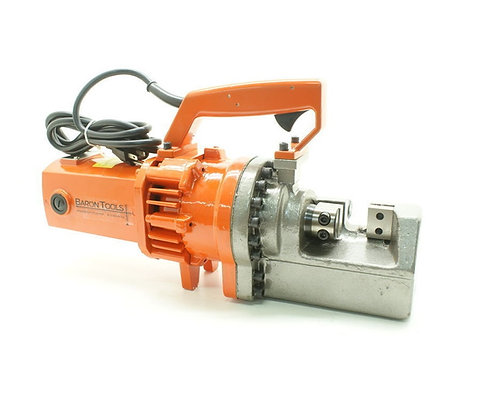 "3/4"" Electric Hydraulic Rebar Cutter RC-20"