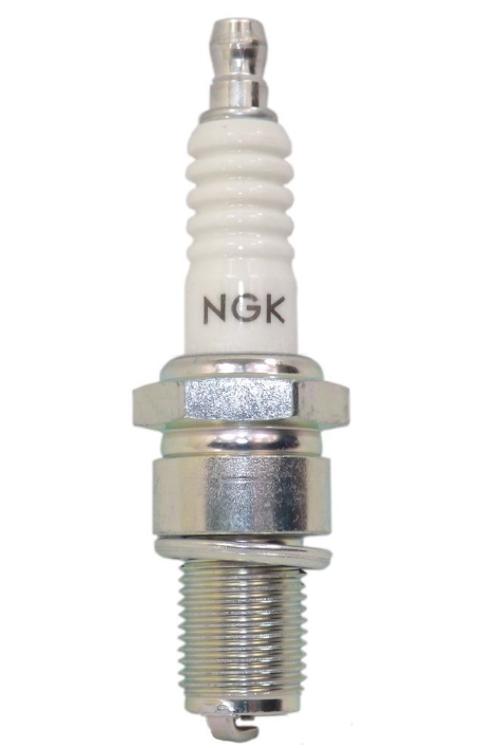 NGK BR6FS Standard Spark Plugs #4323