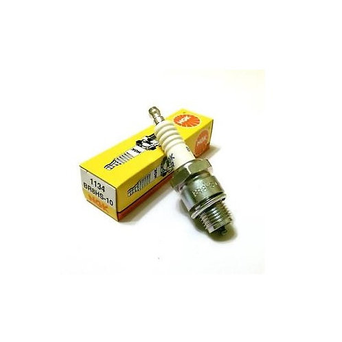 NGK BR8HS Standard Spark Plug #1134