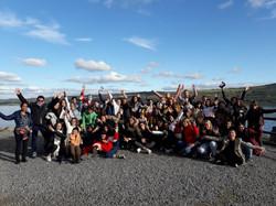 Loch Ness Inverness French School Gr