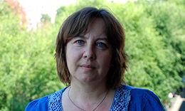 Roberta Tedeschi - collaboratrice in Plurimass srl