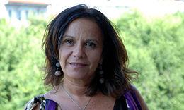 Cinzia Ferrante - collaboratrice in Plurimass srl
