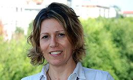 Mariangela Vailati - collaboratrice in Plurimass srl