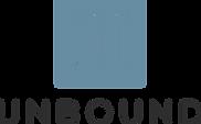 Plain Unbound Logo Blue Vertical.png